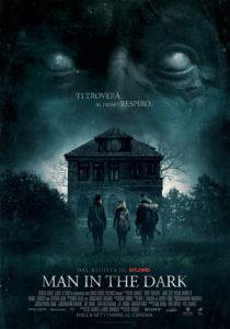 man in the dark trailer italiano