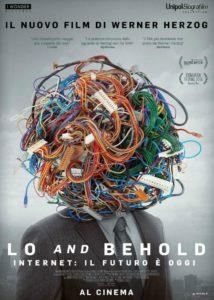 Lo and Behold: il futuro è oggi trailer italiano