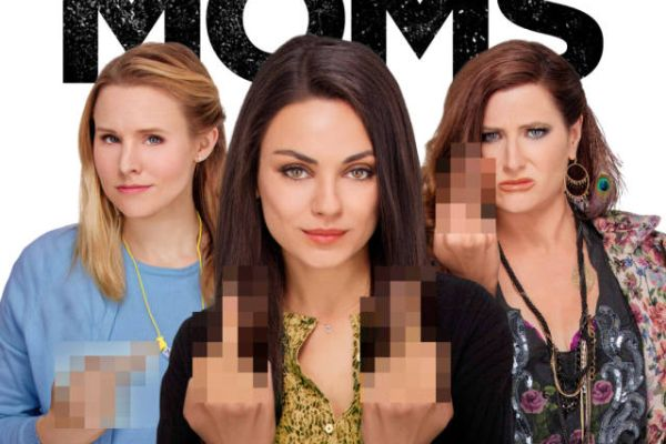 Bad Moms - Mamme molto cattive. Il 'girl power movie' che ha sbancato il box office Usa