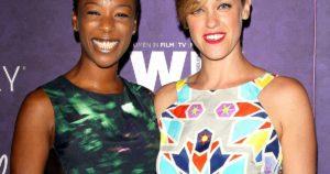 Samira Wiley e Lauren Morelli: dall'amore sul set di OITNB all'anello di fidanzamento