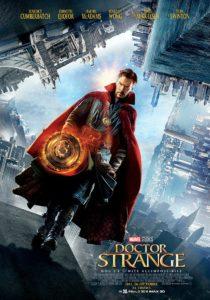 Doctor Strange - Recensione: la Marvel si fa (quasi) seria