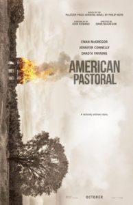american pastoral posterAmerican Pastoral - Recensione: denso gomitolo d'emozioni e rapporti