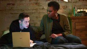 """Leslie Jones chiede aiuto a """"Mr. Robot"""" per scovare l'hacker di cui è stata vittima"""