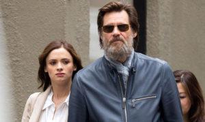 Jim Carrey sospettato di aver istigato al suicidio la sua ex fidanzata?