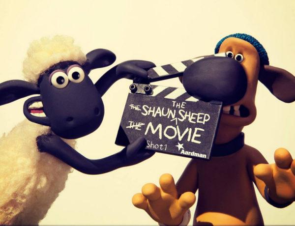 Shaun the Sheep Movie avrà un sequel!