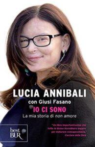 Io ci sono: al via stasera la fiction su Lucia Annibali