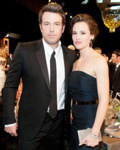 Ben Affleck e Jennifer Garner di nuovo insieme!