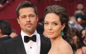Divorzio Jolie-Pitt: firmato il primo accordo per la custodia dei figli