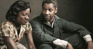 Barriere: trailer ufficiale con Denzel Washington e Viola Davis