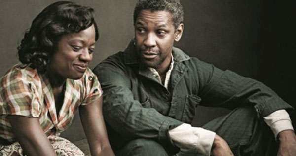 Barriere trailer ufficiale con Denzel Washington e Viola Davis