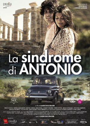 La sindrome di Antonio: al cinema l'ultima apparizione di Giorgio Albertazzi