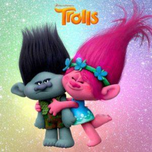 Trolls: la recensione - quando la felicità diventa stucchevole