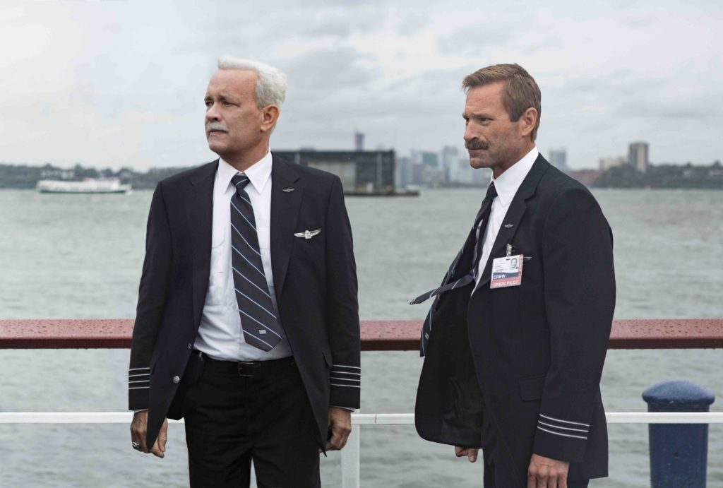 Chi è Chesley Sullenberger, il Sully del film di Clint Eastwood