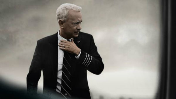 Film in Uscita dal 1° Dicembre: Clint Eastwood dirige Tom Hanks in Sully