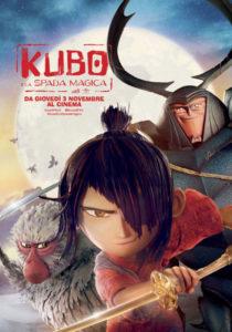 Kubo e la spada magica - Recensione: poesia e colori