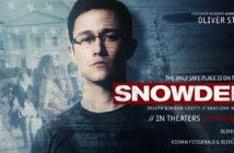 Snowden - Recensione: agiografia di nerd-eroe