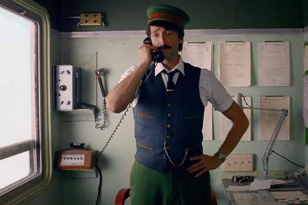 Wes Anderson ha fatto un film di Natale per H&M