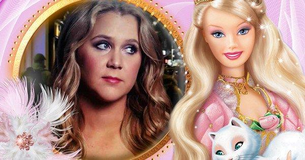 Barbie: Amy Schumer in trattative per il live-action della Sony