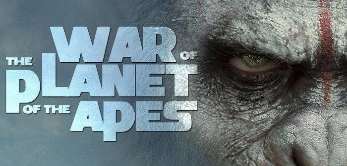 Il Pianeta delle Scimmie 3, War for the Planet of the Apes; il teaser trailer