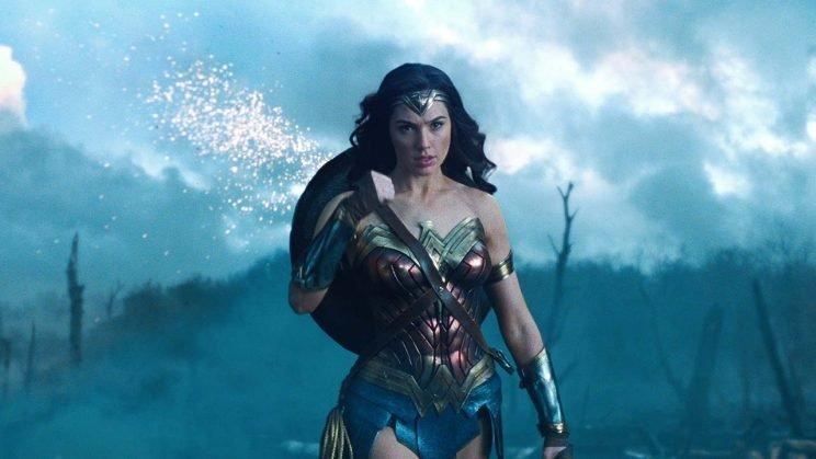 Dal primo Giugno uscirà in Italia Wonder Woman: ecco lo spot!