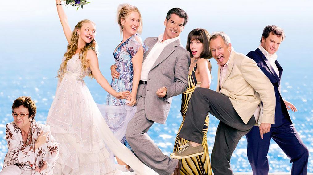 Mamma Mia! tornerà nelle sale con un sequel