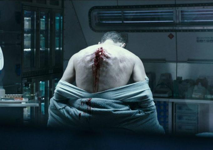 Alien: covenant, secondo trailer italiano