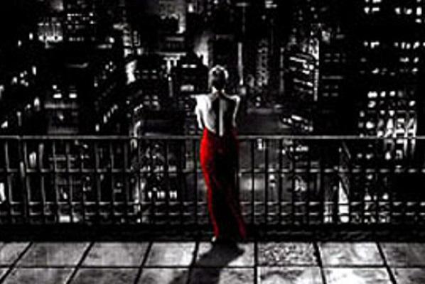 Sin City diventerà una serie TV