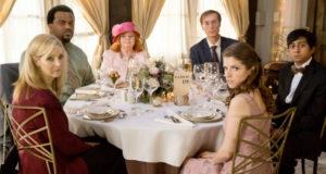 Tavolo n. 19: trailer italiano