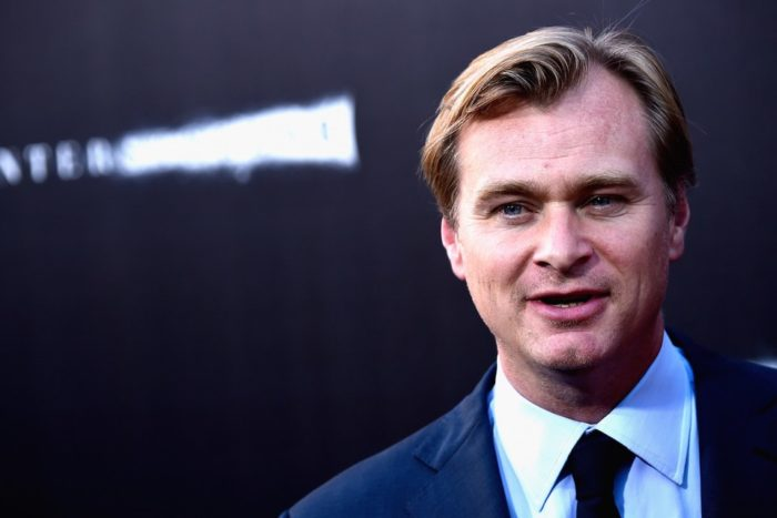 Christopher Nolan contro Netflix: