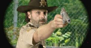 The Walking Dead: ultima stagione, sarà la 9