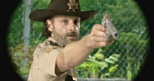 The Walking Dead: ultima stagione, sarà la 9
