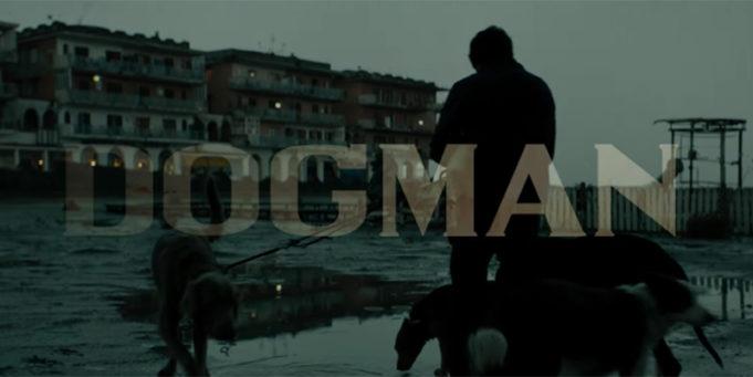 dogman trailer ufficiale