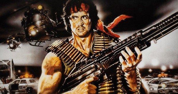 Sylvester Stallone torna al cinema con